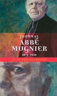 Journal, Journal de l'abbé Mugnier