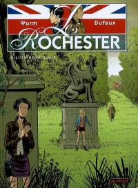 Les Rochester. Vol. 6. Lilly et le lord