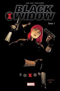 Black Widow. Volume 1, Le lion blessé