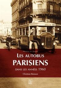 Les autobus parisiens