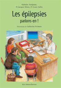 Les épilepsies, parlons-en !