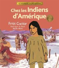 Chez les Indiens d'Amérique