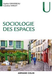 Sociologie des espaces
