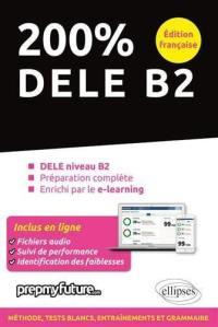 200 % DELE B2