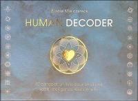 Human decoder
