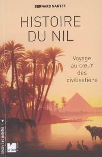 Histoire du Nil