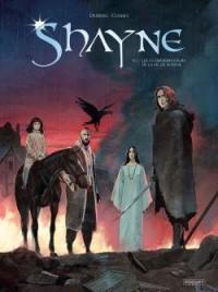 Shayne. Volume 1, Les 15 derniers jours de la vie de Shayne