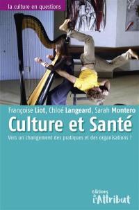 Culture et santé