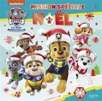La Pat' Patrouille. Mission spéciale Noël