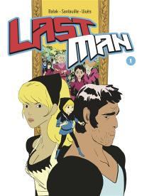 Last Man. Volume 1,