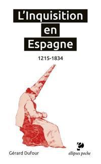 L'Inquisition en Espagne