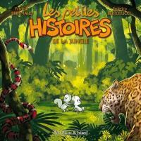 Les petites histoires. Volume 4, Les petites histoires de la jungle