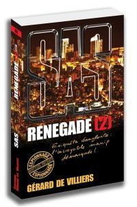 Renegade. Volume 2,