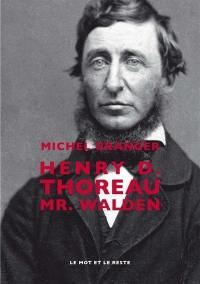 Henri D. Thoreau