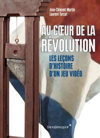 Au coeur de la Révolution