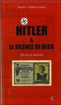 Hitler & le silence de Beck