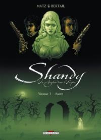 Shandy. Volume 1, Agnès