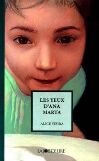 Les yeux d'Ana Marta