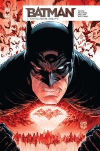 Batman rebirth. Volume 6, Tout le monde aime Ivy