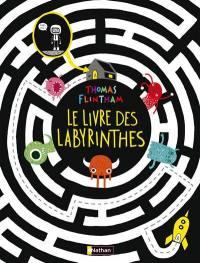Le livre des labyrinthes
