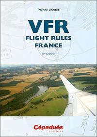 VFR, flight rules France
