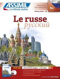Le russe