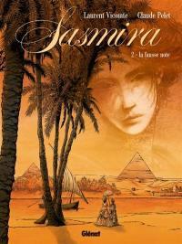 Sasmira. Volume 2, La fausse note