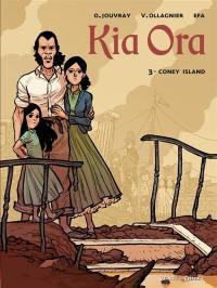 Kia Ora. Volume 3,