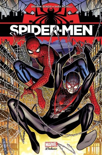 Spider-Men. Volume 1,
