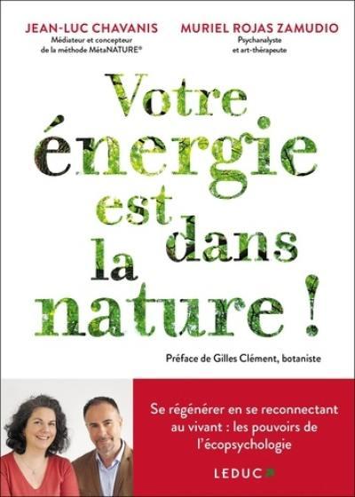 Votre énergie est dans la nature !