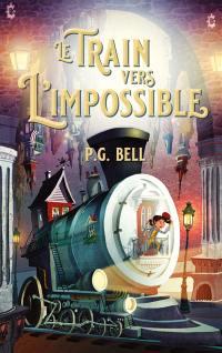 Le train vers l'impossible. Volume 1, Une livraison maudite