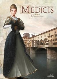 Médicis. Volume 5, Isabelle