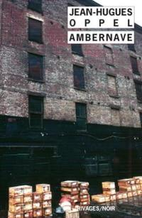 Ambernave