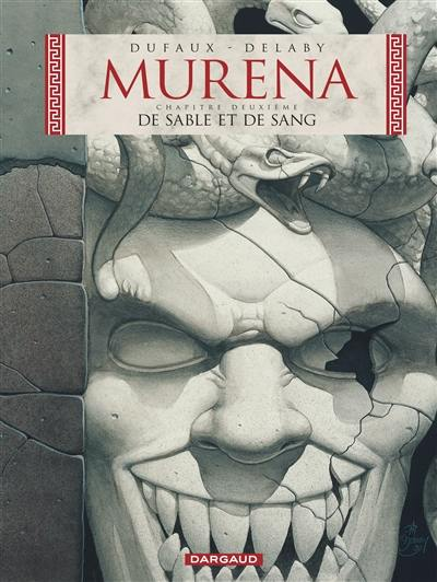 Murena. Volume 2, De sable et de sang