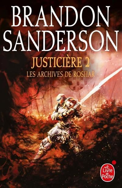 Justicière. Volume 2,