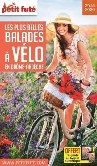 Les plus belles balades à vélo en Drôme-Ardèche