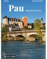 Pau : parcours en ville