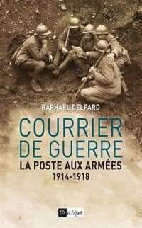 Courrier de guerre
