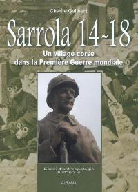 Sarrola 14-18
