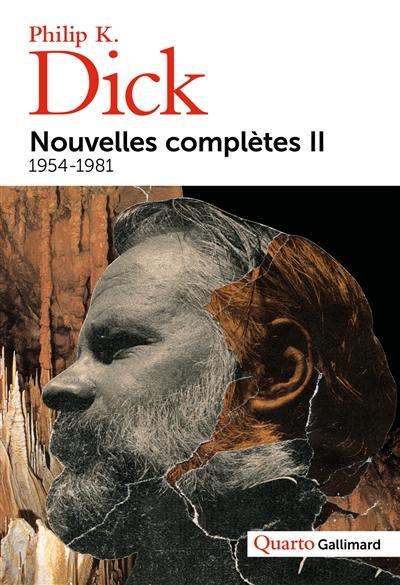 Nouvelles complètes. Volume 2, 1954-1981