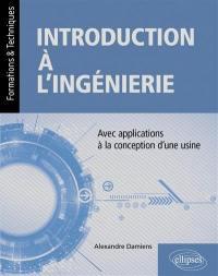 Introduction à l'ingénierie