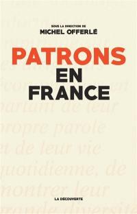 Patrons en France