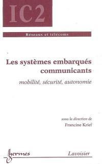 Les systèmes embarqués communicants