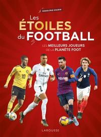 Les étoiles du football