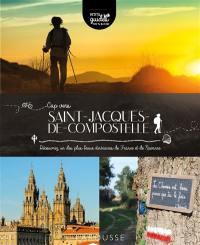 Cap vers Saint-Jacques-de-Compostelle