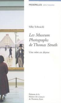 Les Museum photographs de Thomas Struth