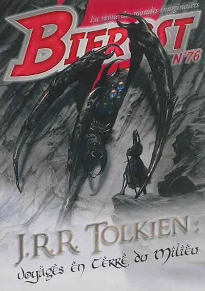 Bifrost, J.R.R. Tolkien