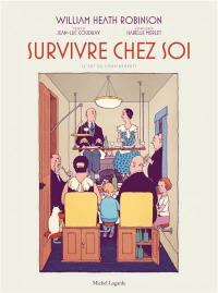 Survivre chez soi