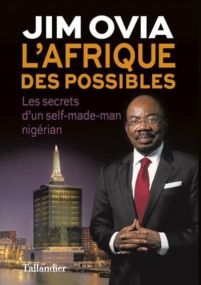 L'Afrique des possibles