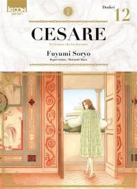 Cesare. Volume 12,